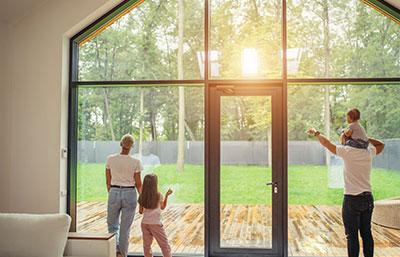 PVC Fenster